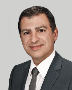 Dr. Jamshid Javdani