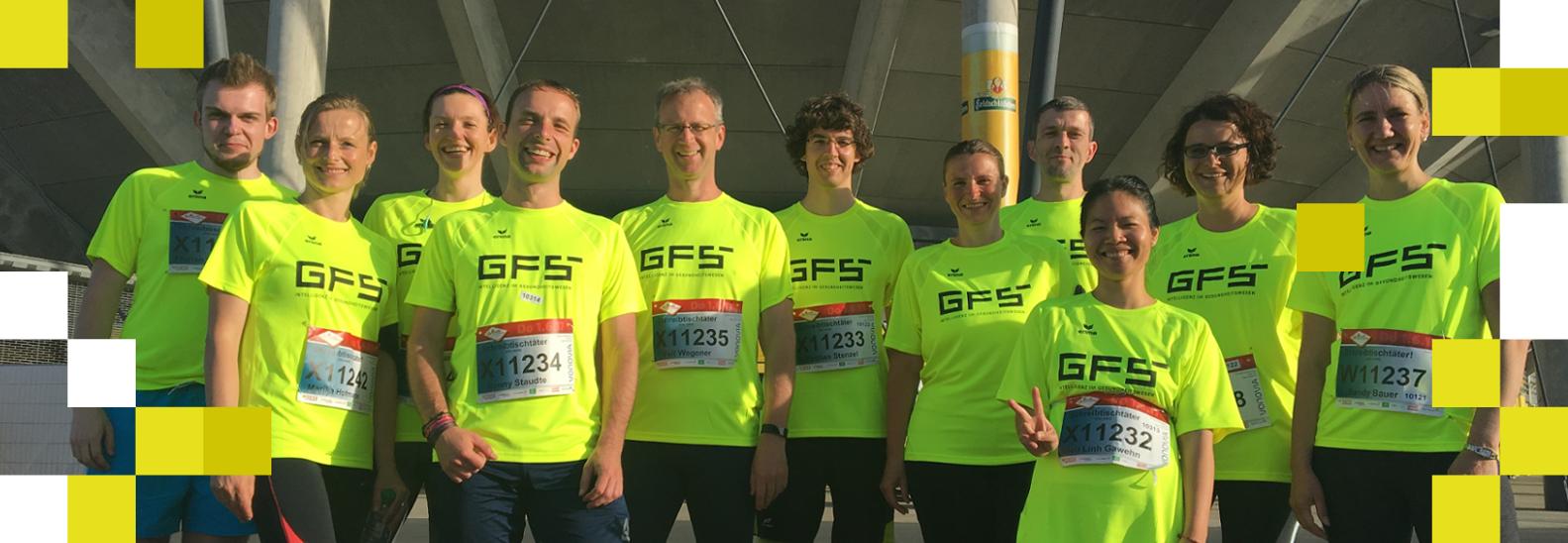Running-Team